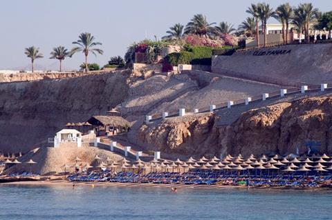 Jaz Fanara Resort & Residence Egypte Sharm el Sheikh Hadaba sfeerfoto 4