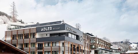 Adler Resort Salzburgerland