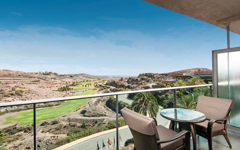 Salobre Golf Resort Gran Canaria false
