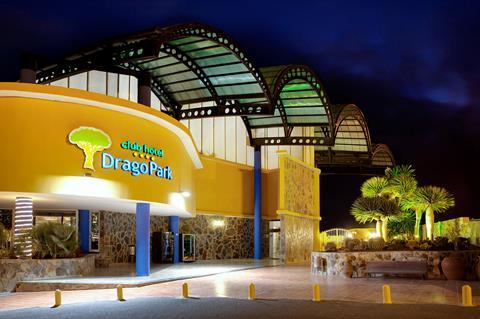 PrimaSol Drago Park Spanje Canarische Eilanden Costa Calma sfeerfoto 4