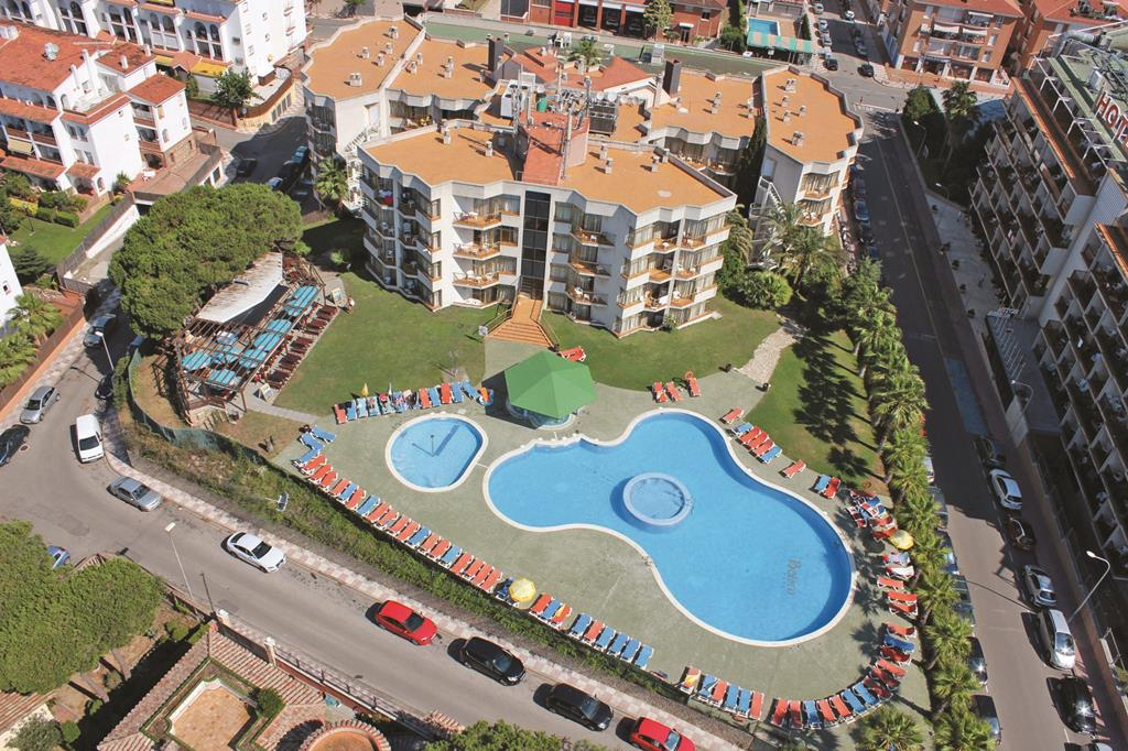 ALEGRIA Bolero Apartments (v/h Bolero Park)