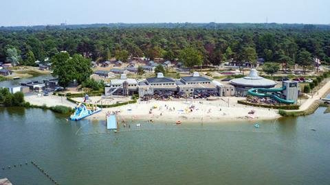 Goedkope autovakantie Belgische Kempen 🚗️EuroParcs Resort De Kempen