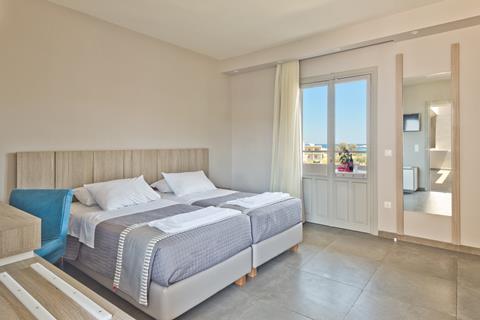 Parasol Luxury Suites Griekenland Karpathos Pigadia sfeerfoto 1