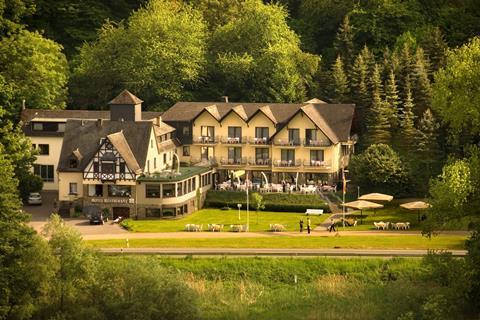 Goedkope vakantie Rijnland-Palts 🚗️Peifer's Moselhotel