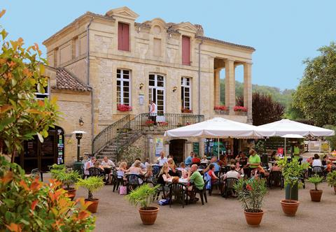 Moulin De La Pique