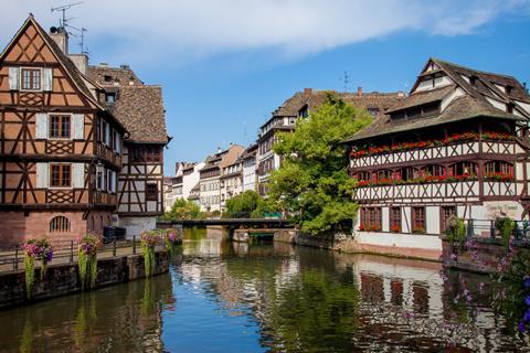 Indigo Strasbourg