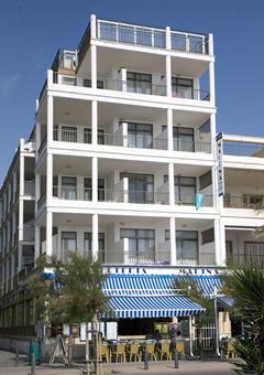 Marina Playa De Palma Spanje Balearen El Arenal sfeerfoto 4