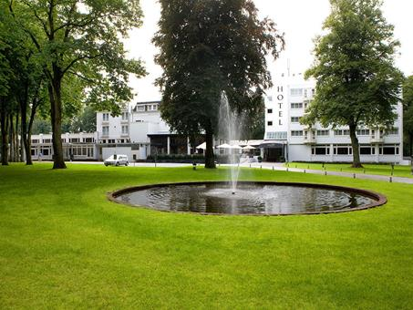 Goedkope autovakantie Gelderland - Fletcher hotel Erica