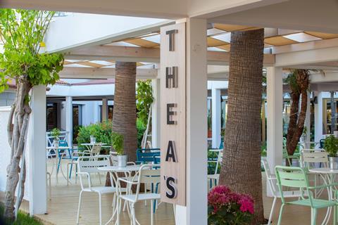 TUI BLUE Atlantica Aeneas Resort Cyprus Oost-Cyprus Ayia Napa sfeerfoto 2