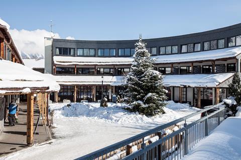 Schindlhaus Tirol