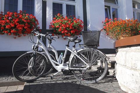 Goedkope vakantie Hessen 🚗️Ringhotel Posthotel Usseln