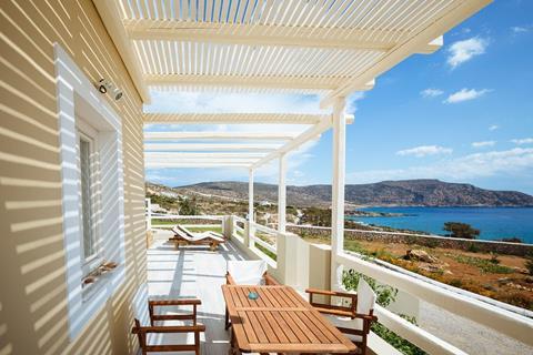 Silene Villas Griekenland Karpathos Amoopi sfeerfoto 2