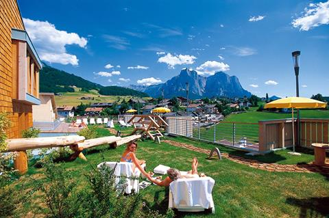 Lamm Alpine Lifestyle & Spa