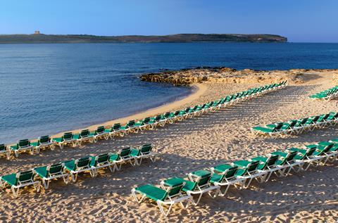 Last minute zonvakantie Malta 🏝️Paradise Bay Resort