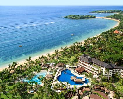 Nusa Dua Beach Resort & Spa Indonesië Bali Nusa Dua sfeerfoto 4