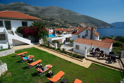 Makis Griekenland Kefalonia Agia Efimia sfeerfoto 3