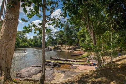 12-daagse rondreis Suriname in a nutshell