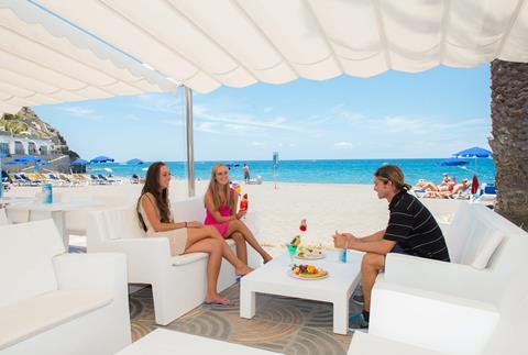 Mogán Princess & Beach Club Spanje Canarische Eilanden Playa Taurito sfeerfoto 2