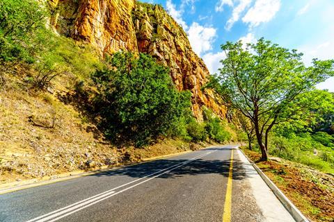 17-daagse Singlereis Classic South Africa
