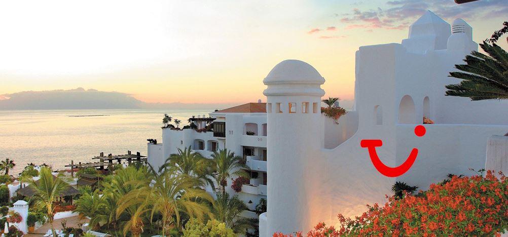 Jardin tropical hotel tenerife tui for Hotel jardin tropical tenerife todo incluido