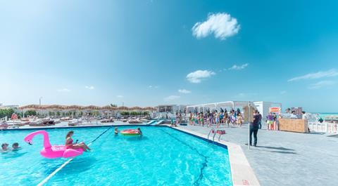 Meraki Resort Egypte Hurghada Hurghada-stad sfeerfoto 4