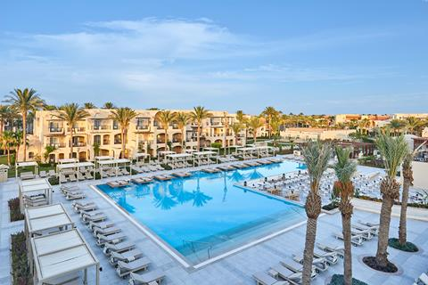 8-daagse Zonvakantie naar TUI SENSIMAR Makadi Gardens in Hurghada
