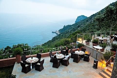 TUI BLUE Atlantica Grand Mediterraneo Resort Griekenland Corfu Ermones sfeerfoto 4