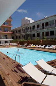 Alegria Hotel Sun Village