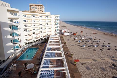 Meer info over Playa Victoria  bij Tui