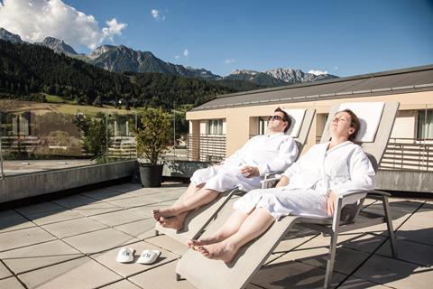 Heerlijke vakantie Dachstein 🚗️TUI BLUE Schladming