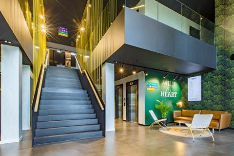 Korting autovakantie Brussel 🚗️Park Inn by Radisson Brussels Airport