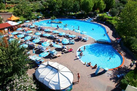 Centro Vacanze San Marino Lodge Holidays