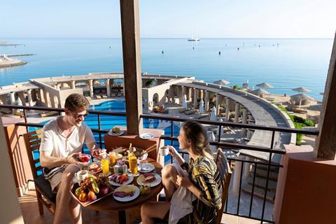 Three Corners Ocean View Egypte Hurghada El Gouna sfeerfoto 2