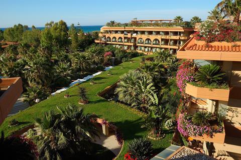 Meer info over Acacia Resort  bij Tui