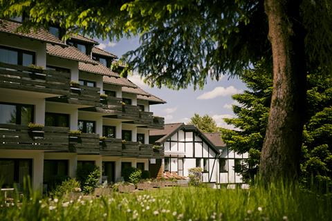 Sporthotel & Resort Grafenwald