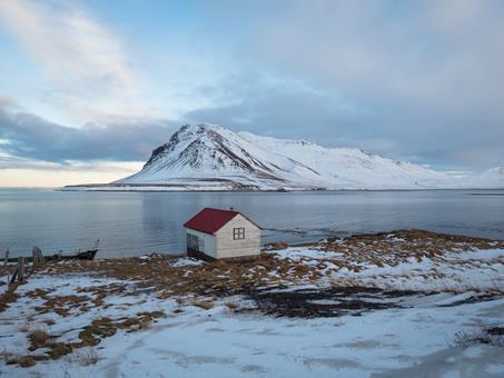 5-daagse rondreis Noorderlicht Express - West IJsland   sfeerfoto 2
