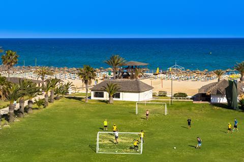 SPLASHWORLD Venus Beach Tunesië Golf van Hammamet Hammamet sfeerfoto 3