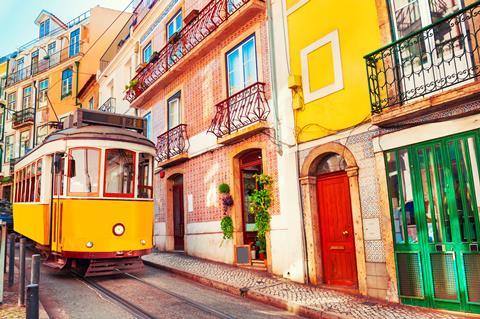 11 dg cruise Spanje en Portugal