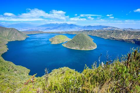 18-dg rondreis Fascinerend Ecuador Galapagos eil.