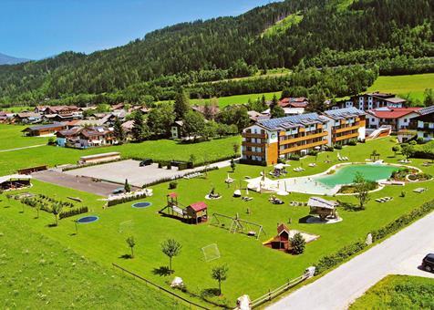 Central Holiday Resort
