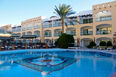 Bel Air Azur Resort Egypte Hurghada Hurghada-stad sfeerfoto 4