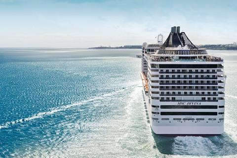 12-dg West Caraïbische cruise vanaf Miami
