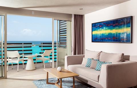 Sonesta Ocean Point Resort St. Maarten Nederlands St. Maarten Maho Bay sfeerfoto 4