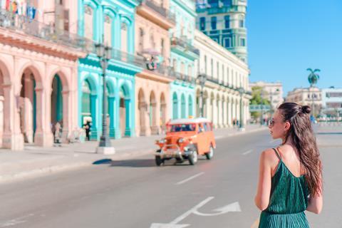 11-daagse rondreis Swingend Cuba vanuit Holgu