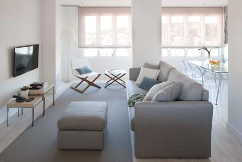 Eric Vokel Boutique Apartments Gran Via Suites