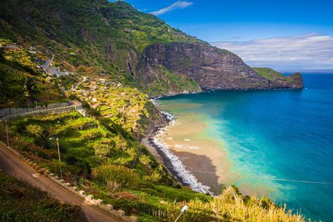 11 daagse rondreis Kleurrijk Madeira