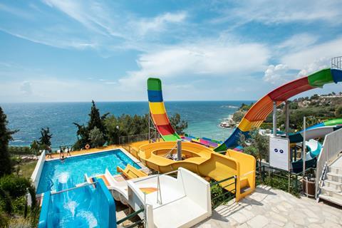 Otium Sealight Resort Turkije Noord-Egeïsche Kust Kusadasi sfeerfoto 3