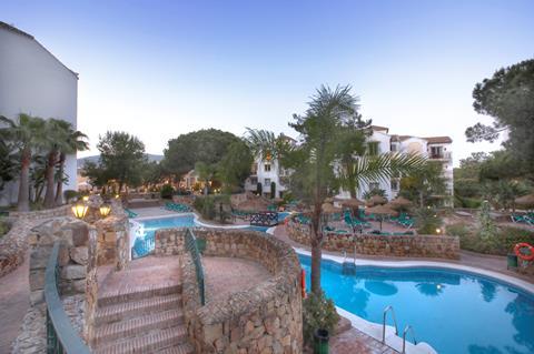 Goedkope familievakantie Andalusië - Alanda Club Marbella