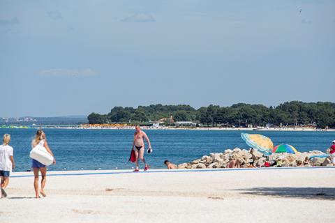 Last minute vakantie Istrië 🚗️Adrion