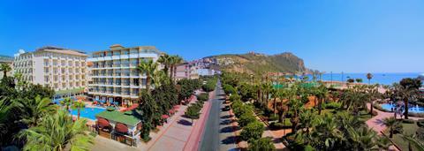 Riviera Turkije Turkse Rivièra Alanya sfeerfoto 4